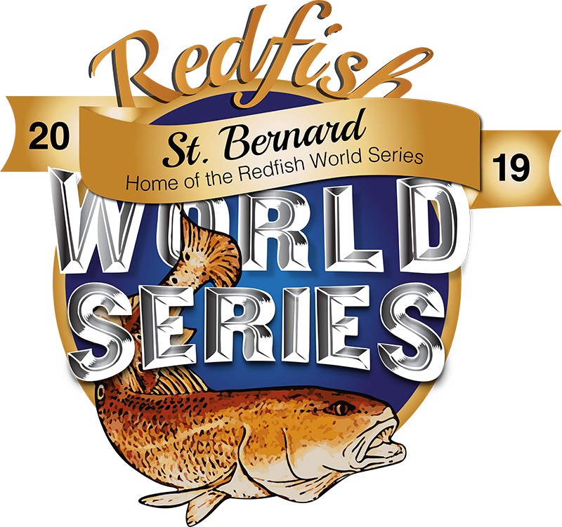 Back to Redfish World Series