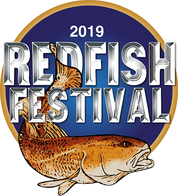 Redfish Festival Home